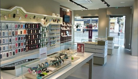 Orange ouvre des boutiques dédiées aux objets connectés | Geeks | Scoop.it