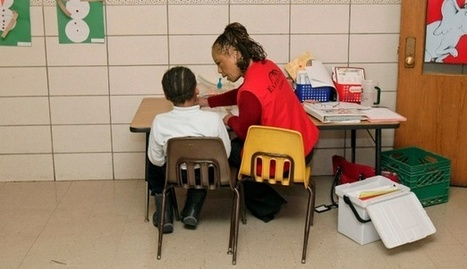 One City's $88 Million Plan to Send More Kids to College | SCUP Links | Scoop.it