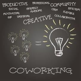El coworking que nos cambió la vida | COWORKING PROMOTION LLORET DE MAR | Scoop.it