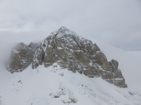 Inverno nelle Marche: Monte Vettore, Canale del Lago di Pilato | Le Marche un'altra Italia | Scoop.it