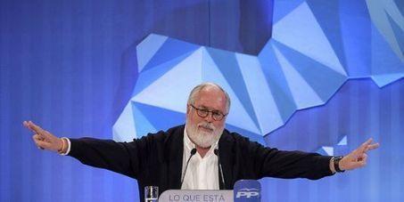 Miguel Cañete, un commissaire à l'énergie et au climat controversé | Actualités écologie et développement durable | Scoop.it