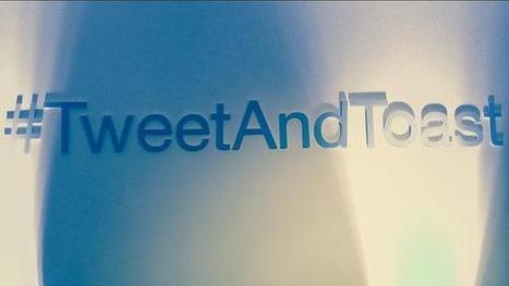 Marques, Chaînes TV et Twitter : les premiers résultats. Compte-rendu du #TweetandToast 19/11 | Tv connectée, Transmedia, Webdoc et nouvelles écritures | Scoop.it