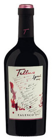 Falesco Tellus Syrah Lazio IGT (Red Blend) Review & Tasting Notes » Il Vino Nobile | Italian Wine & Food | Scoop.it