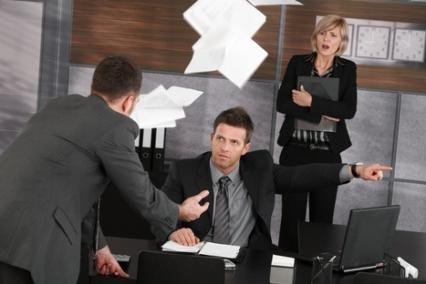5 Things to Never, Ever Say To Your Boss | Worldwide Express Shipping Solutions | Career Advice | Scoop.it