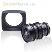 "Zunow SWV-E11-16 | E-Mount | Zunow Conversion Lenses | ""Cameras, Camcorders, Pictures, HDR, Gadgets, Films, Movies, Landscapes"" 