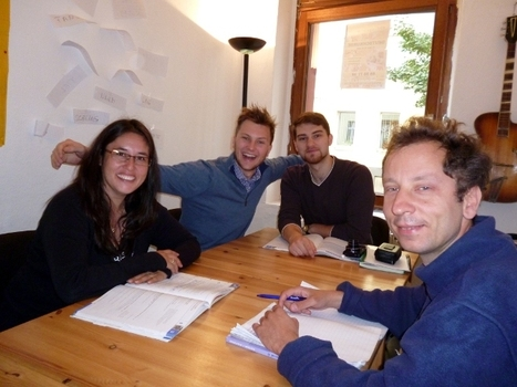 Deutsch-Intensivkurse in Berlin   Deutsch lernen in Deutschland     German Courses Berlin   Scoop.it