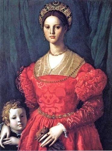 Italian Fashion during 1500s | Attire during the Elizabethan Epogue vs. the 1500s Italian Attire | Scoop.it