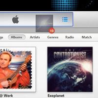 "Drag and Drop Songs into iTunes 11's ""Up Next"" Queue | Digital-News on Scoop.it today | Scoop.it"