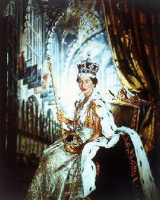 The English Coronation Ceremony, England, United Kingdom, Europe   England's Royal Family   Scoop.it