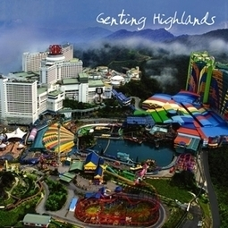 Genting Singapore Profit Falls 33% | Indonesia News | Scoop.it