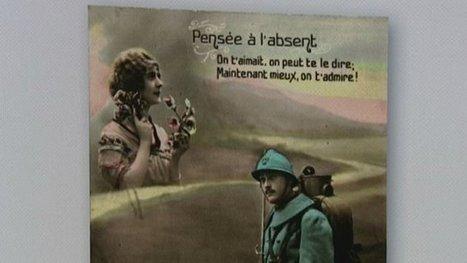 Le Loiret dans la Grande Guerre - France 3 Centre   Nos Racines   Scoop.it