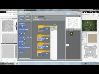 Pacman con Scratch | TECNOLOGÍA_aal66 | Scoop.it