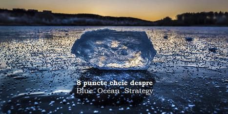 Strategie 2016 [marketing & vânzări] | Blue Ocean Strategy în România | Scoop.it