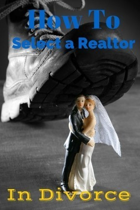 How to Hire a Real Estate Agent in Divorce | Real Estate | Scoop.it