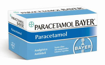 Paracetamol (Acetaminophen) Side Effects | Health Articles | Scoop.it