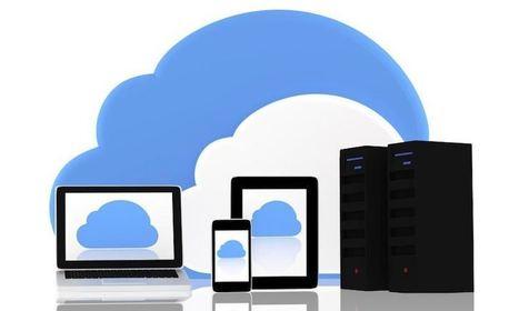 Insync pour Linux 1.0 RC : synchronisez votre ordinateur Linux avec Google Drive! | Agence Oui | Scoop.it