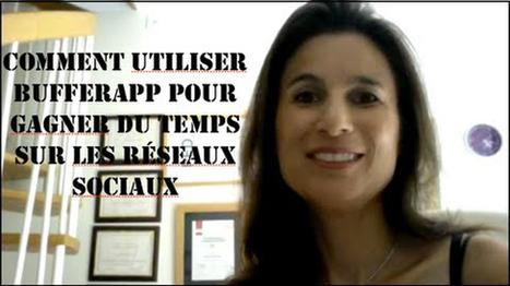 Comment utiliser BufferApp pour gagner du temps et optimiser votre présence sur les réseaux sociaux | Digital - Geek - Social média - Cloud ... | Scoop.it