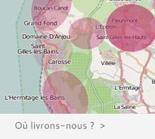 komOresto.re - vos restaurants préférés livrés chez vous à la Réunion | komOresto | Scoop.it