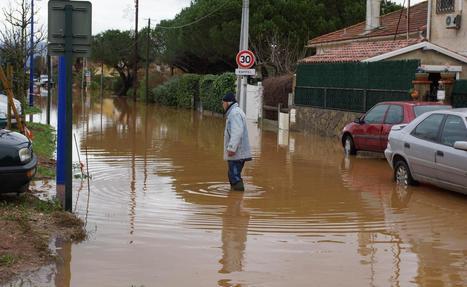 VIDEO. Inondations dans le Var : trop de permis de construire en ... - Francetv info | Habiter le fleuve | Scoop.it