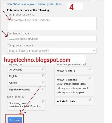 How to Do Keywords Research For Free « Latest Tricks and Tips | Techrainy | Scoop.it