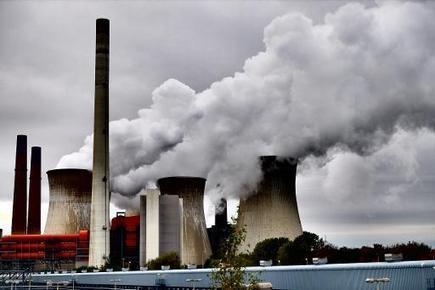 Berlin veut limiter le recours au charbon pour remplir ses objectifs de CO2 - Magazine GoodPlanet Info | Equilibre des énergies | Scoop.it