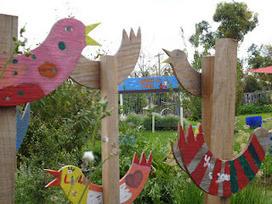 tirra lirra: Kitchen Garden   100 Acre Wood   Scoop.it