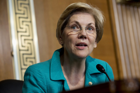 What's behind Trump's 'Pocahontas' attack on Sen. Elizabeth Warren? | Indigenous Sovereignty | Scoop.it