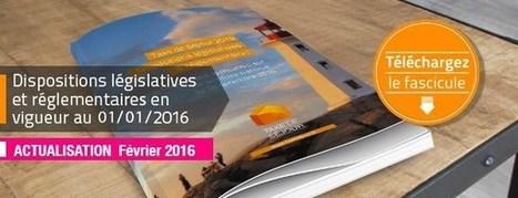 Taxe de séjour– Dispositions législatives & règlementaires actualisées avec la note et le guide pratique de la DGCL de février 2016! | L'actualité de la Taxe de Séjour | Scoop.it