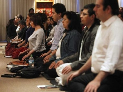 10 mindfulness habits that will make you more productive at work | Extraordinary Living | Scoop.it