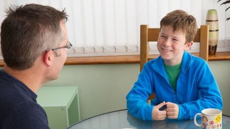 Children in care often lack mentor support, says Barnardo's - BBC News | Children In Law | Scoop.it