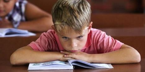 PROBLÈME D'ÉDUCATION … OU TDAH ? | Accompagner les élèves en situation de handicap | Scoop.it