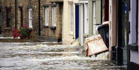 Floods 'bring most misery to poor areas' but Manchester experts vow to stem ... - Mancunian Matters | Manchester Met News | Scoop.it