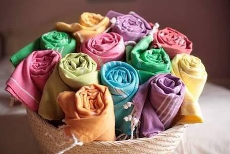 MooWoo - Timeline Photos   Facebook   Turkish Peshtemal Towels   Scoop.it