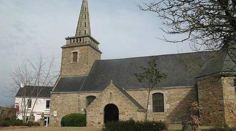 Des habitants de Ploeren financent la réhabilitation du clocher   Ma Bretagne   Scoop.it