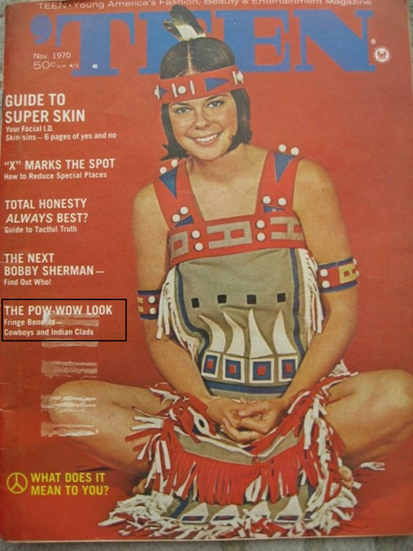 "11 Extraordinary Vintage ""Teen Magazine"" Covers 
