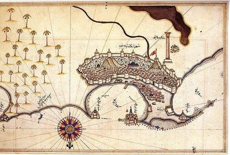 Mapa | Projeto Alexandria  2ºF | Scoop.it