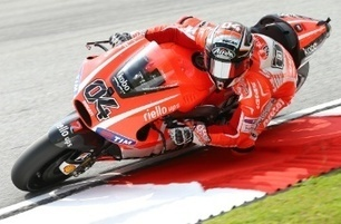 Dovi, Crutchlow respond to Ducati's Dall'Igna signing | Ductalk Ducati News | Scoop.it