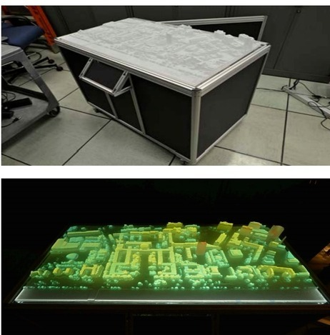 How 3-D Printing is Revolutionizing the Display of Big Data | Big Data Projects | Scoop.it