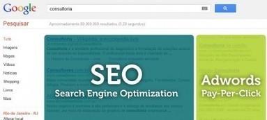 SEO Master - Otimização de Sites | Ferramentas Web2.0 | Scoop.it