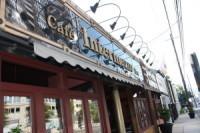 Buckhead Losing Cafe' Intermezzo to Midtown | Midtown Atlanta Conversations and Condos | Scoop.it
