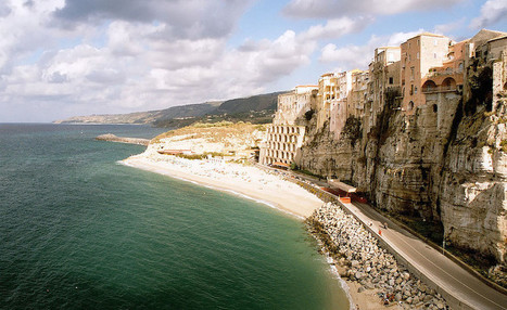 14 Reasons Why Tropea is Italy's Best Kept Secret Holiday Destination | Italia Mia | Scoop.it