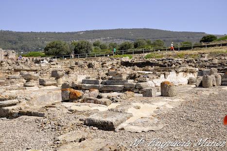 El templo dedicado a Isis en Baelo Claudia | LVDVS CHIRONIS 3.0 | Scoop.it