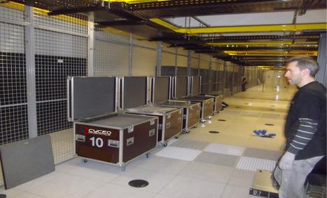Déménagement Data Center - Cyceo transfert | Transfert d'infrastructure informatique | Scoop.it