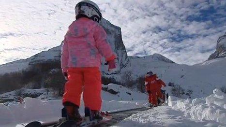 Un premier bilan mitigé des vacances d'hiver - France 3 Aquitaine | Tourisme Pyrénées | Scoop.it