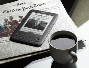 You Don't Have To Be An Expert To Self Publish On The Kindle | Litteris | Scoop.it