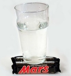 Yes, we found water on Mars! | Intelligent humor | Scoop.it