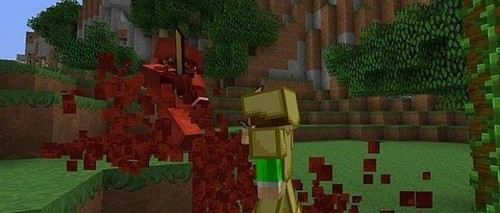 minecraft 1.7.10 blood magic