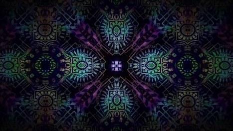 ▶ Entheogenic - Yage - YouTube | Music | Scoop.it