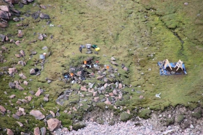 Artefacts recovered at ancient Thule site in Nunavut | Archaeology News Network | Kiosque du monde : Amériques | Scoop.it