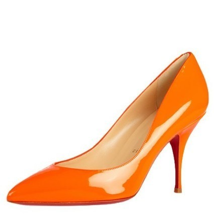 Some Tips For Women to Choose The Sexy Red Sole Shoes | Sale Red Bottom Heels | Scoop.it